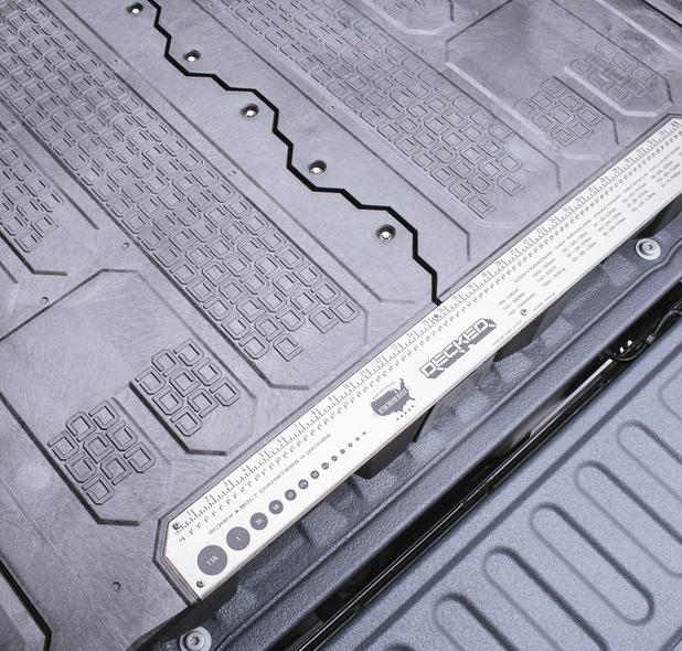 Decked System Dodge RAM 1500