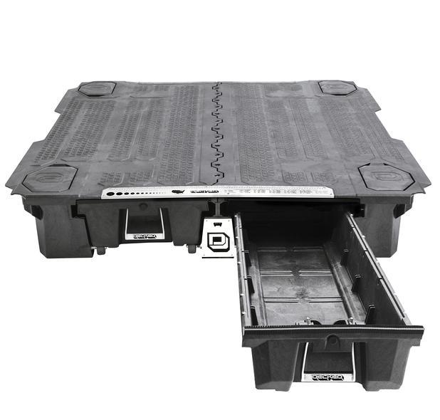 Decked System GMC/Chevrolet