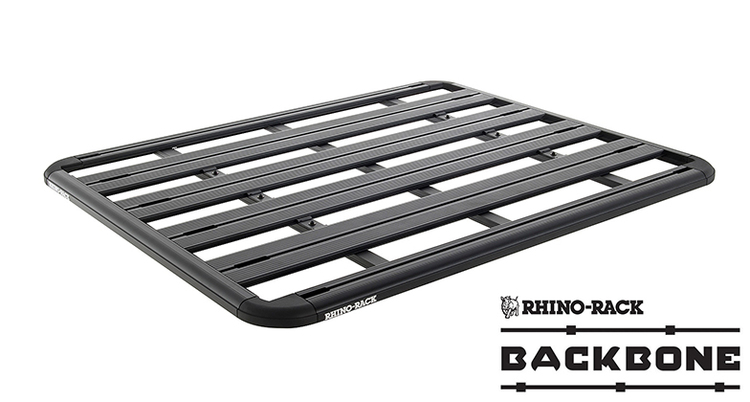 Rhino Rack Pioneer Plattform - Modellanpassat