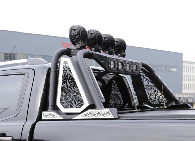 PickupXL Parts Flakbåge - Full size Pickup
