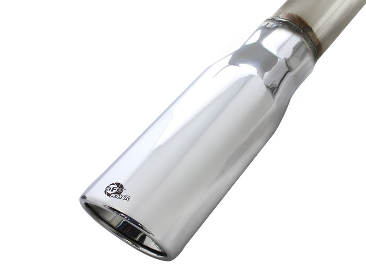Avgassystem AFE Dodge RAM 1500