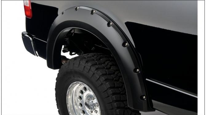 Skärmbreddare - Bushwacker  Ford F 150  2004 - 2008