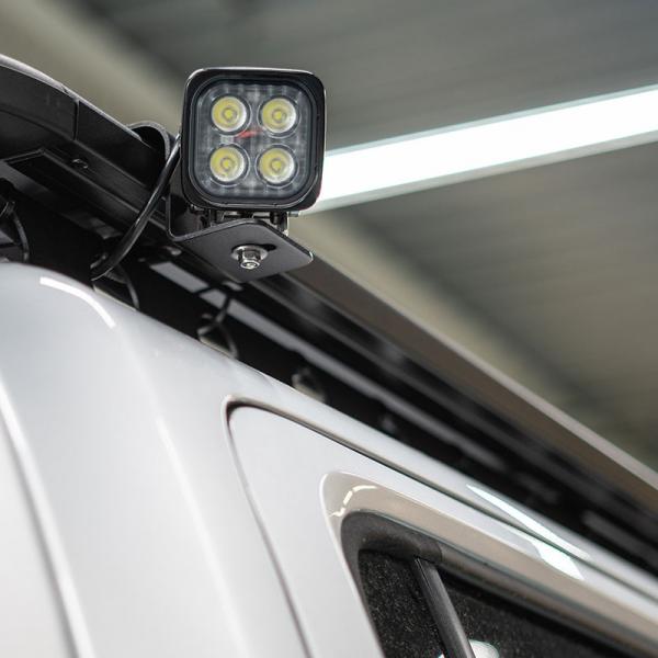 Rhino-Rack Pioneer Hållare för LED-Ljus