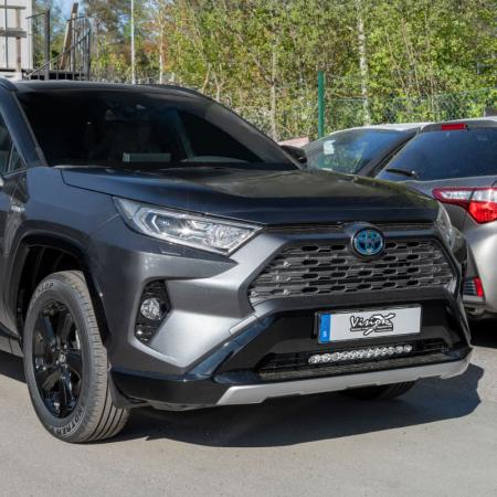 Toyota Rav 4 2019 Vision X