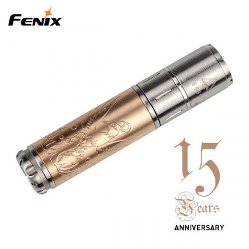 Fenix ficklampa
