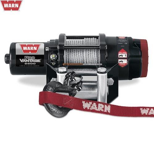 WARN VINSCH PRO VANTAGE 2500-S