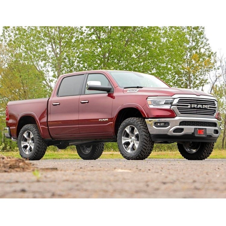 """Rough Country Lift kit 3,5"""" RAM 1500 DT (19-)"""