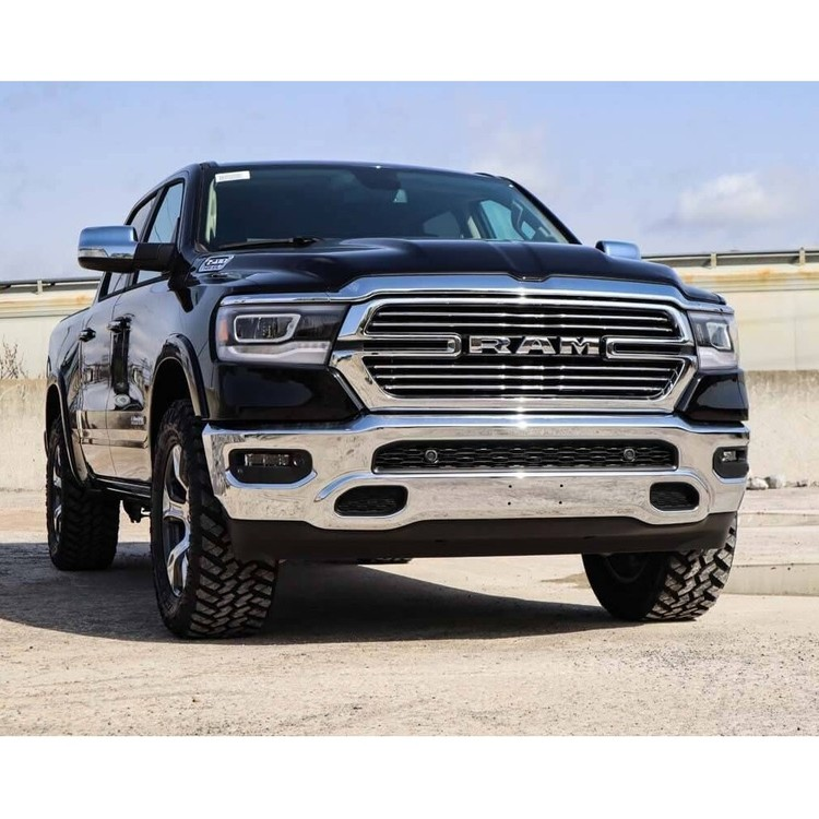 """Rough Country 2"""" leveling kit RAM 1500 DT (19-)"""