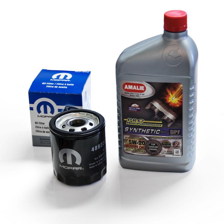 Servicekit steg 1 RAM 1500 ECO Diesel 14-16