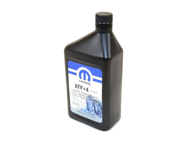 Mopar ATF+4 Växellådsolja & Fördelningslådsolja RAM, 2008-2021
