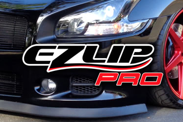 Gummispoiler Universal EZ Lip Pro