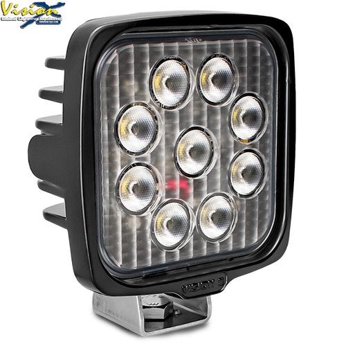 Vision X VL Series 9-LED 45W