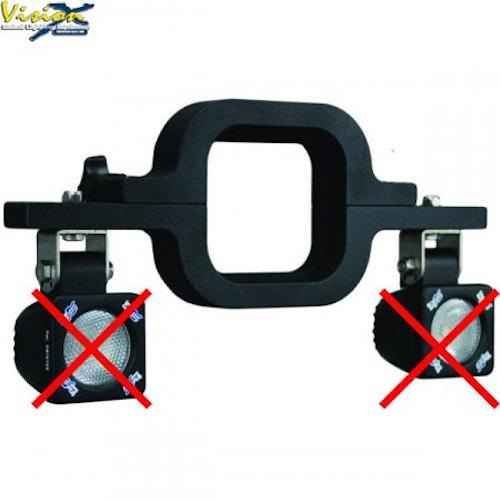 Vision X dragkroksfäste för backljus