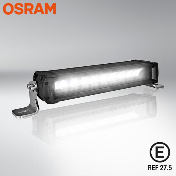 "OSRAM FX250 COMBI 12"" LED EXTRALJUSRAMP"