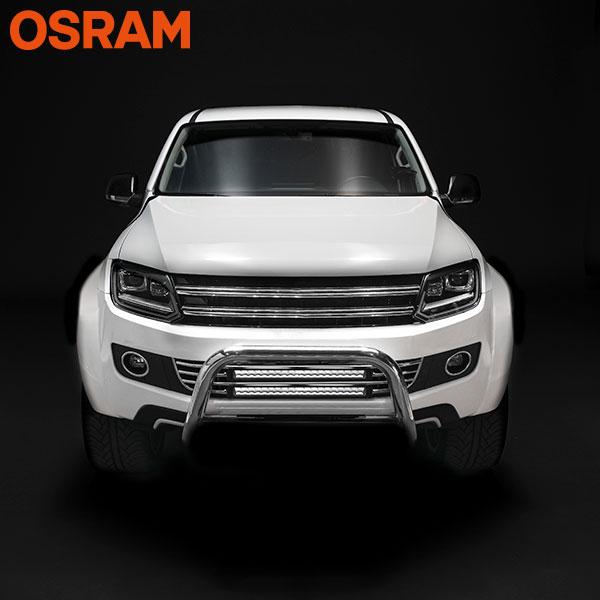 "OSRAM FX500 COMBI 22"" LED EXTRALJUSRAMP"