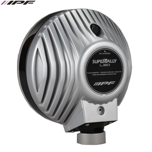 IPF 940 LED SUPER R. SPOT MULTI / MED POSITIONSLJUS / 12V/24V