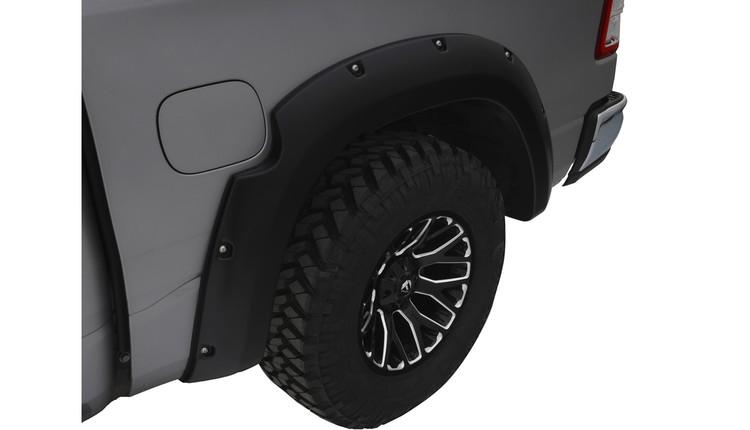 Skärmbreddare - Bushwacker  Dodge RAM 1500 2019-2020