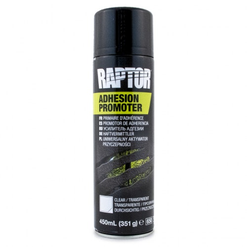Raptor Bedliner primer 450 ml