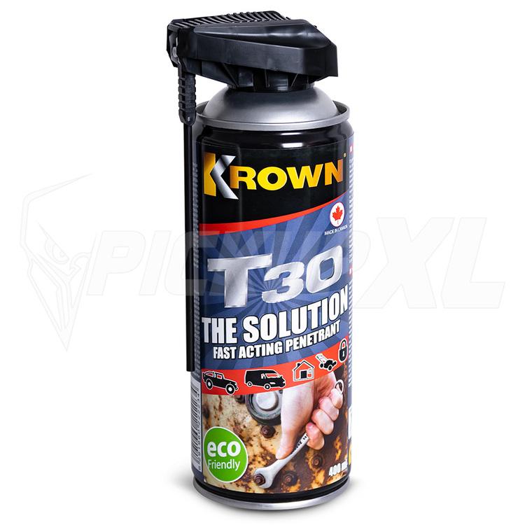 T30 Rostlösning - Krown 400ML