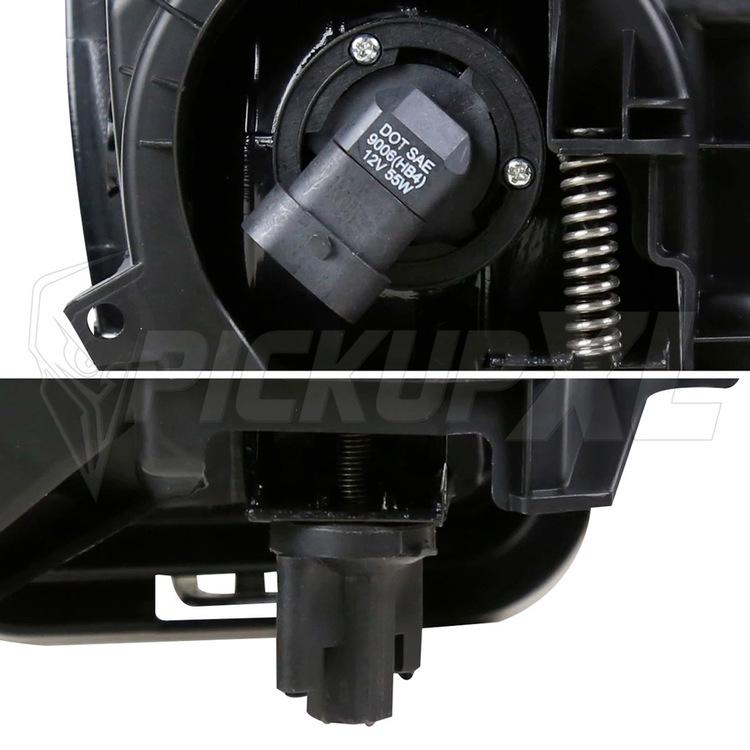 Dimljus Dodge RAM 1500 13-18