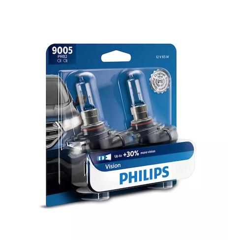 Philips 12v/65W Ljusuppgradering RAM 1500