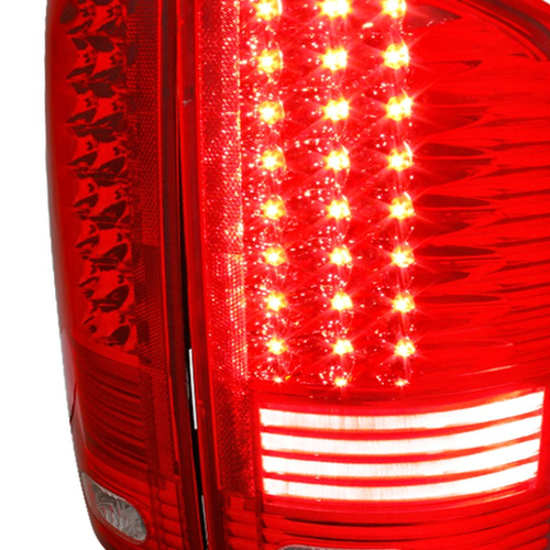 Bakljus LED Dodge RAM 02-06