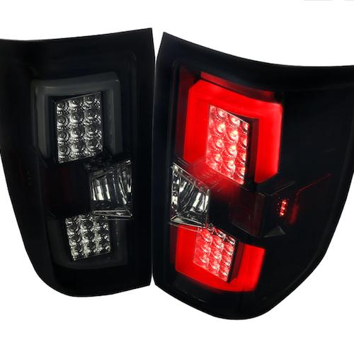 Bakljus LED Chevrolet Silverado  15-17