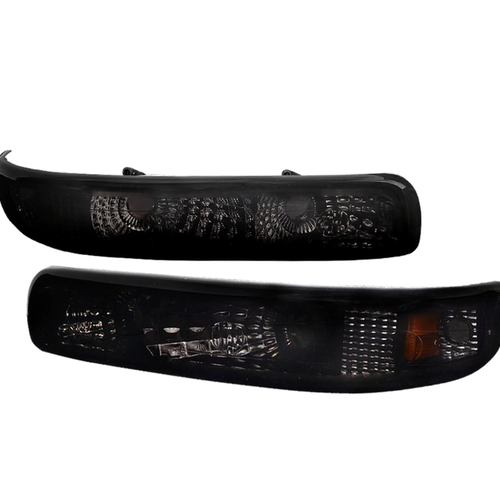 Blinkers / Positionsljus LED Chevrolet Silverado / Suburban / Tahoe 99-06
