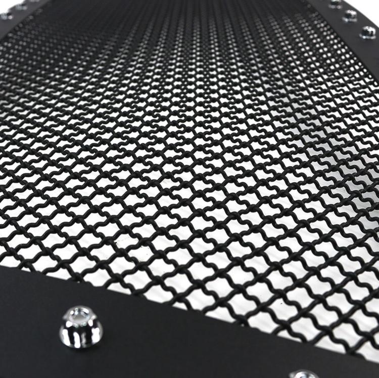 Mesh Grillinsats Rivet Style - RAM 1500 13-18