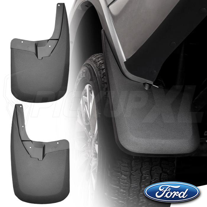 Stänkskydd / Stänklappar Ford F-150 15 - 18