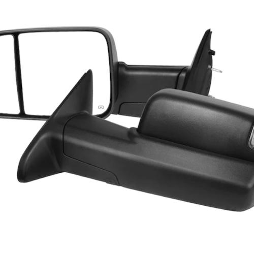 Towing Mirror Dodge RAM 1500/2500/3500