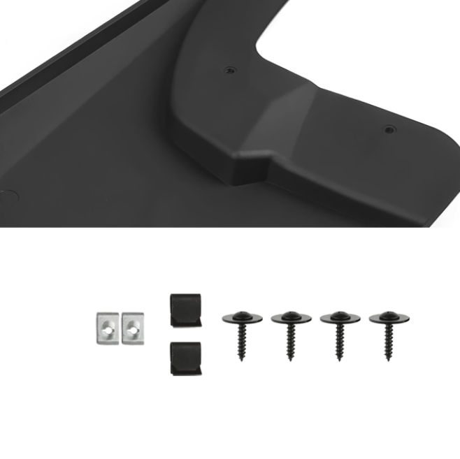 Stänkskydd fram och bak RAM 1500/2500/3500 09-18