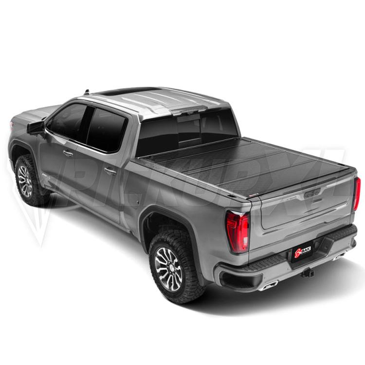 """BAKflip G2 5"""" Chevrolet Colorado 15-21"""