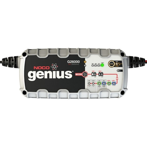 Noco Genius G260000 Batteriladdare