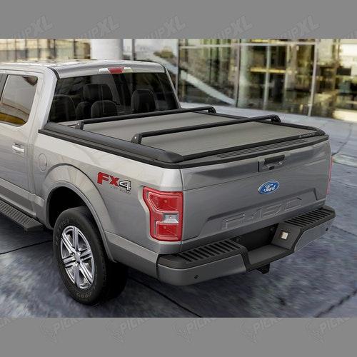 Mountain Top Cargo Carriers Lasträcken Ford F-150 2015+