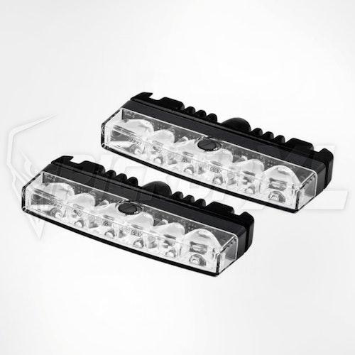 Standby L54 20W Backljus-kit lågprofil