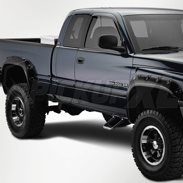 Skärmbreddare Dodge RAM 94-01