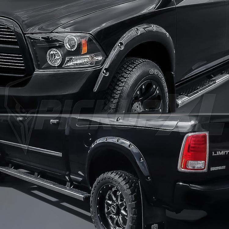 Skärmbreddare Dodge RAM 2500-3500 10-17