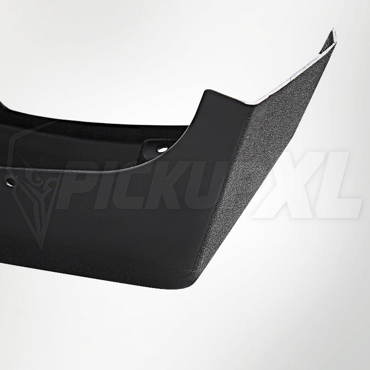 Skärmbreddare Chevrolet/Gmc 1500/2500 88-98  - Struktur
