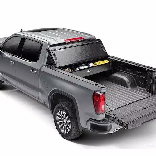 "BAKBox 2 Tonneau Tool Box Chevrolet Colorado 6'2"" 2016-2021"