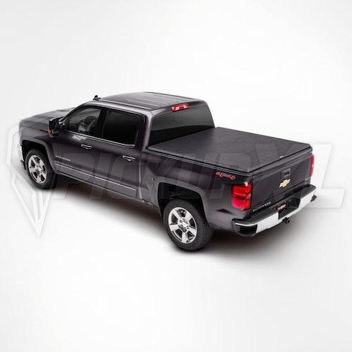 """TruXedo TruXport Bed Cover - Chevrolet Silverado 6'6"""" 2014-2019"""