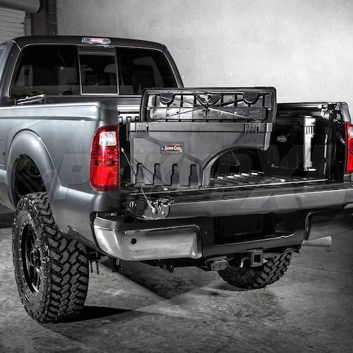UnderCover Swing Case - Toyota Tacoma 2005-2020