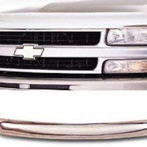 Lund Bugshield Stainless - Silverado 1999-2002