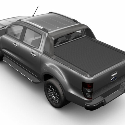 Mountain Top EVOe Motoriserat Flaklock - Ford Ranger Wildtrak / Raptor 2011+
