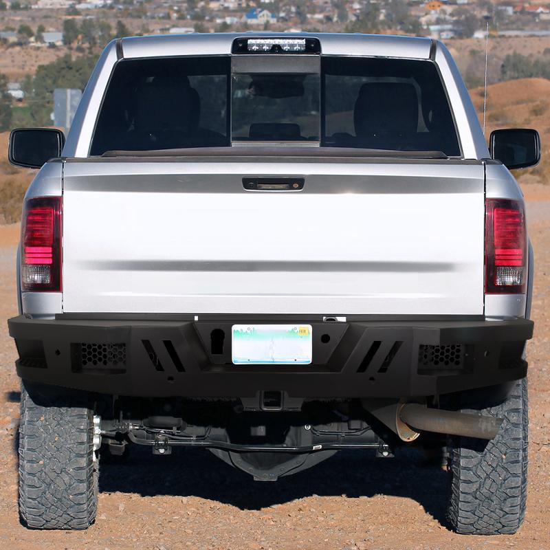 Stötfångare Bak, Dodge RAM 2500/3500 10-18