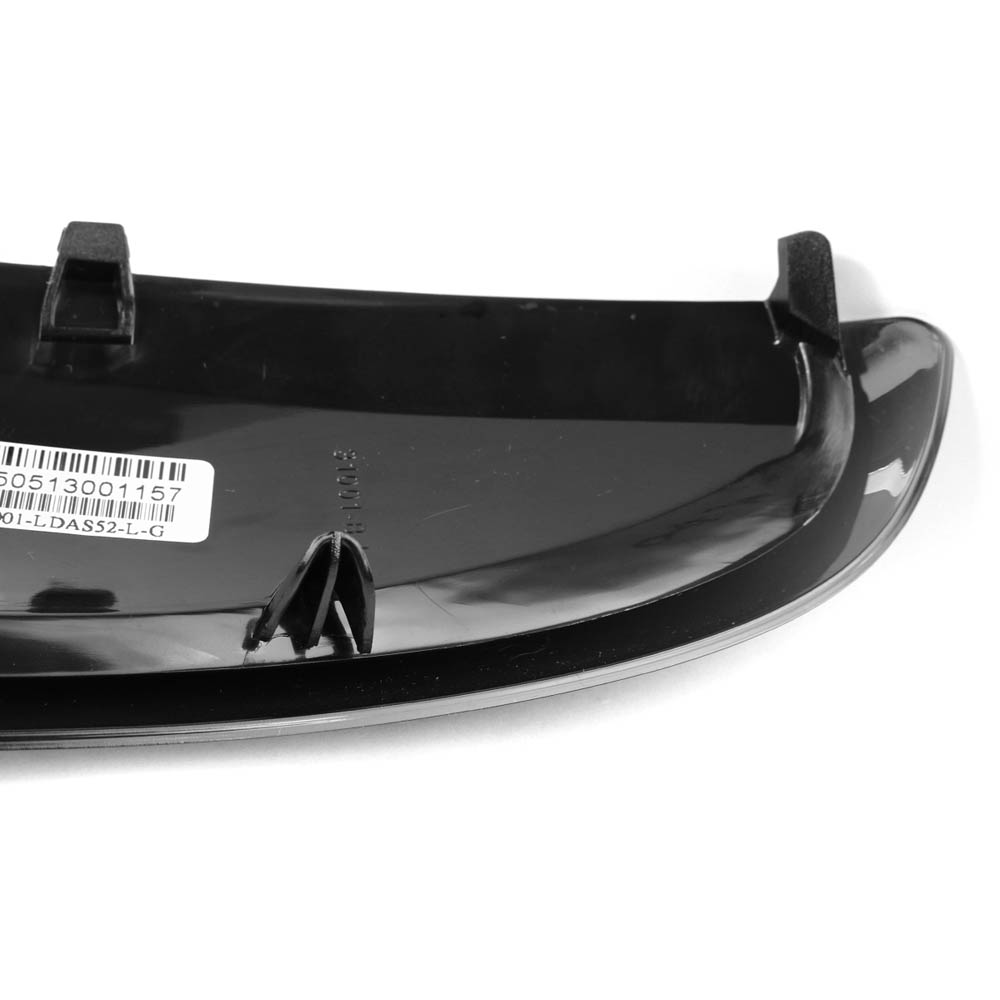 TOWING MIRROR LED, F250 99-07