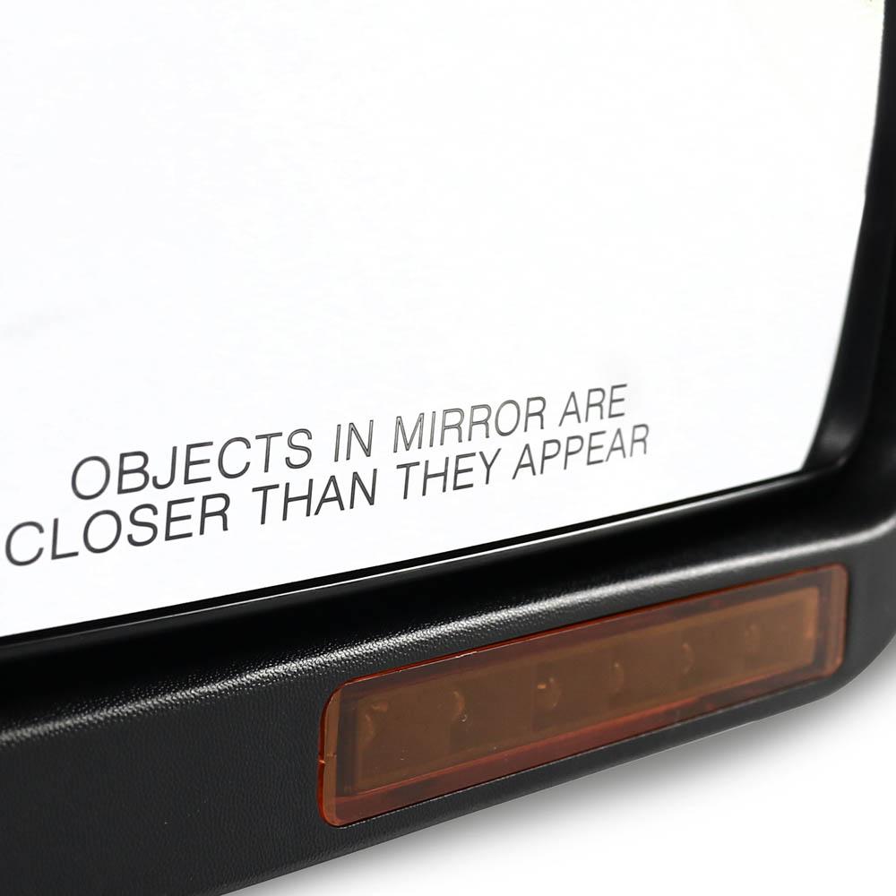 MIRROR+HEAT POWER-RIGHT, F150 04-06