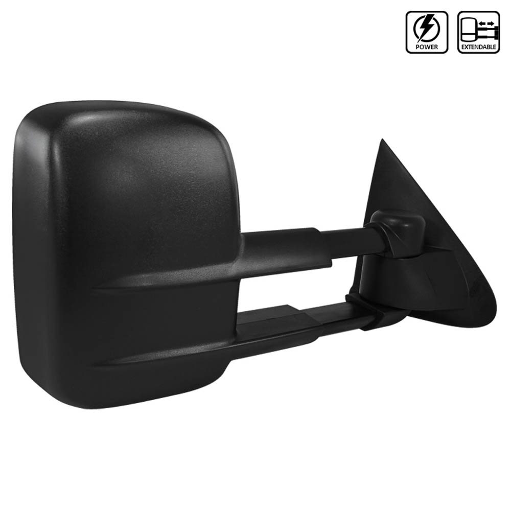 TOWING MIRROR - POWER / RIGHT ONLY, F150 97-06