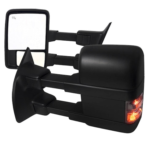 HEATED TOWING MIRRORS - POWER, F250 08-10