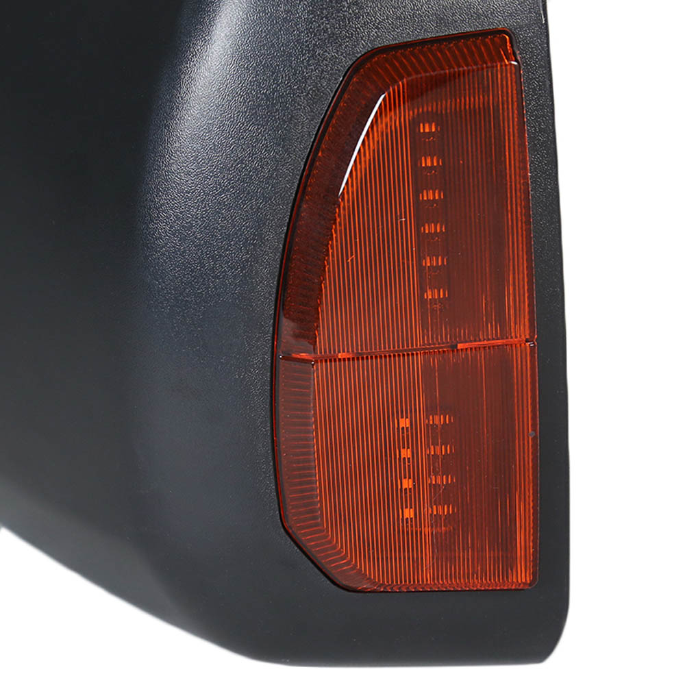 TOWING MIRROR-HEATED+POWER-LEFT, Tundra 07-17